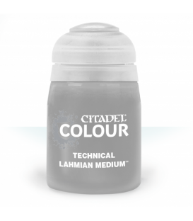 Citadel Colour: Technical - Lahmian Medium