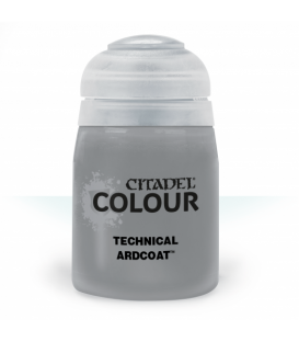 Citadel Colour: Technical - Ardcoat