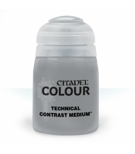 Citadel Colour: Technical - Contrast Medium