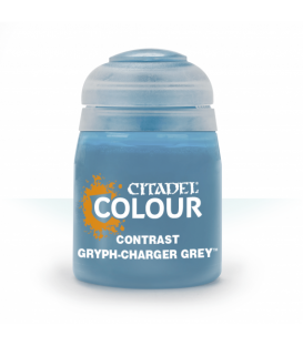 Citadel Colour: Contrast - Gryph-charger Grey
