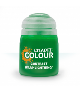Citadel Colour: Contrast - Warp Lightning