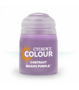 Citadel Colour: Contrast - Magos Purple