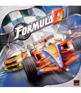 Formula D (Gra uszkodzona)
