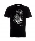 Koszulka Hegemon - grafika z komiksu Kajko i Kokosz - rozmiar XXL