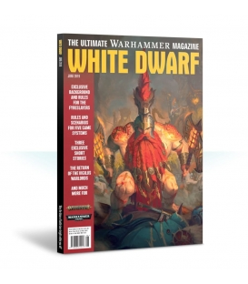 White Dwarf - Maj 2019 / May 2019
