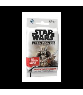 Star Wars: Przeznaczenie - Zbieżność interesów