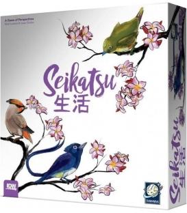 Seikatsu (edycja polska) (GRA UŻYWANA)