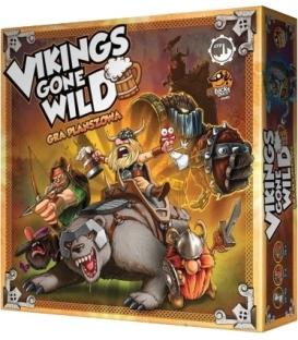 Vikings Gone Wild (GRY UŻYWANE)