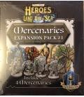 Heroes of Land, Air & Sea: Mercenaries Pack 1