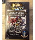Heroes of Land, Air & Sea: Mercenaries Pack 2