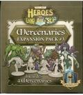 Heroes of Land, Air & Sea: Mercenaries Pack 3