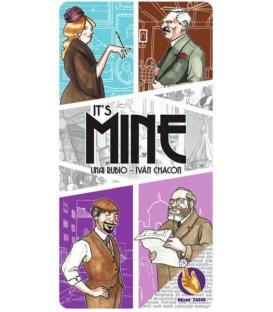 It's Mine (Gra Używana)