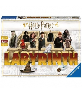 Labirynt - Harry Potter