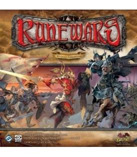Runewars wydanie polskie (gra używana)