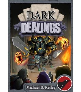 Dark Dealings + 3 dodatki (gra używana)