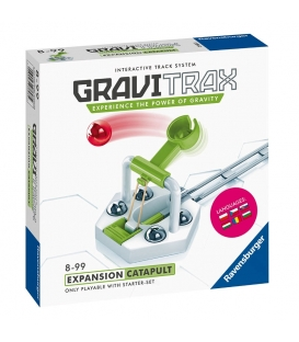 GraviTrax - zestaw startowy Wyrzutnia