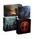 Tainted Grail: The Fall of Avalon - King (polska edycja Kickstarter)Sundrop + Niamh