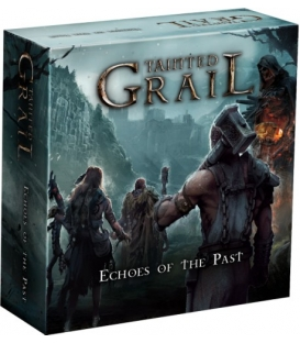 Tainted Grail: The Fall of Avalon - Echoes of the Past (wersja polska)