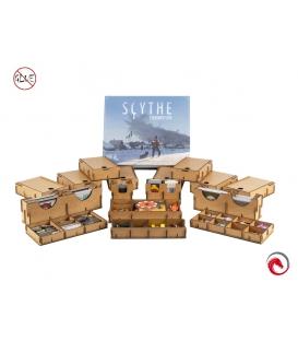 Insert do gry Scythe: Legendary Box (e-Raptor)