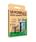 Munchkin 6.5: Groźne Grobowce