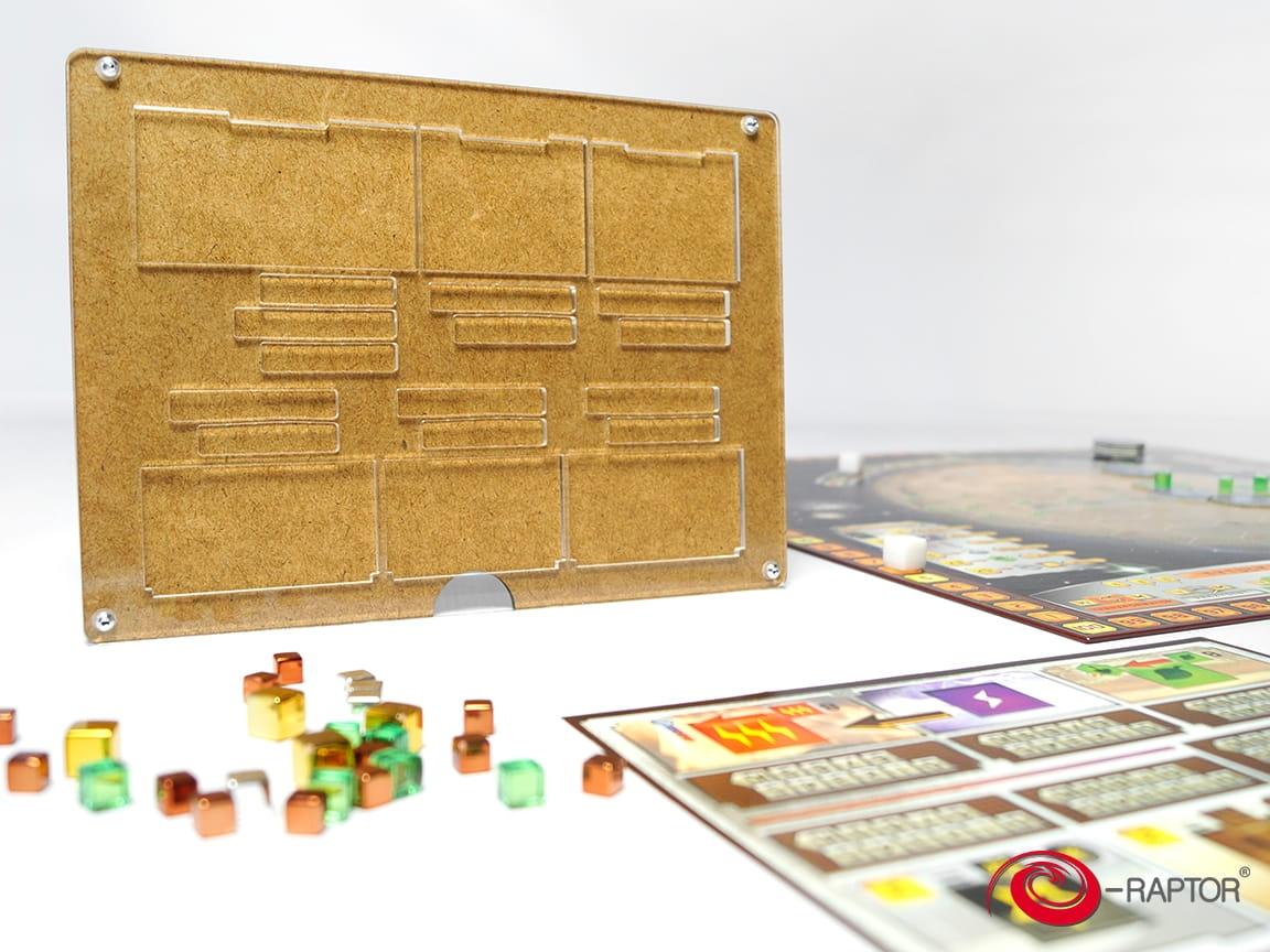 Podstawka do gry Terraformacja Marsa (e-Raptor)