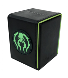 UP - Alcove Flip Box for Magic: The Gathering - Golgari