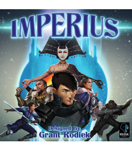 Imperius (gra używana)