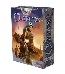 Olympos (gra używana)