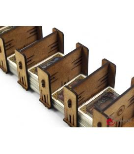 Podajnik na karty - 5S HDF