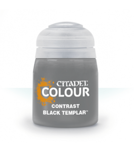 Citadel Colour: Contrast - Black Templar