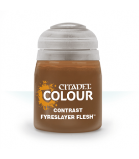 Citadel Colour: Contrast - Fyreslayer Flesh