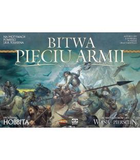 Bitwa Pięciu Armii