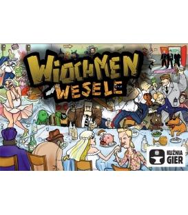 Wiochmen Wesele (gra używana)
