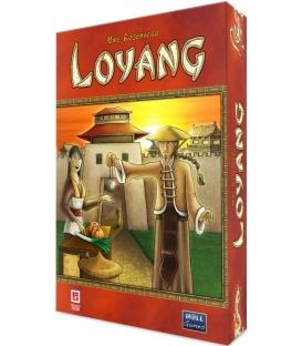 Loyang (gra używana, edycja wspieram.to)