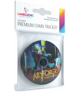 Gamegenic: KeyForge - Premium Shadows Chain Tracker