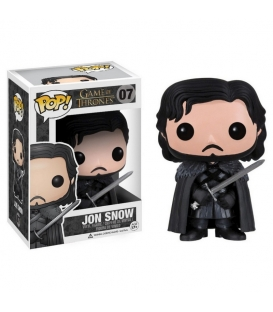 Funko POP TV: Game of Thrones - Jon Snow