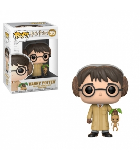 Funko POP Movies: Harry Potter - Harry Herbology