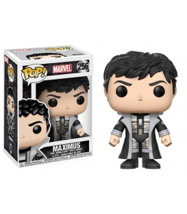 Funko POP Marvel Bobble: Maximus