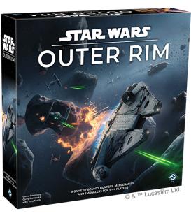 Star Wars: Outer Rim (edycja angielska)
