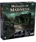 Mansions of Madness: Horrific Journeys (edycja angielska)