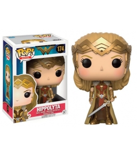 Funko POP: DC Wonder Woman - Hippolyta