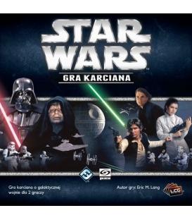 Star Wars: Gra Karciana - Zestaw Podstawowy