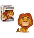 Funko POP Disney: Lion King - Mufasa