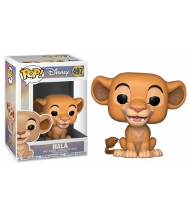 Funko POP Disney: Lion King - Nala
