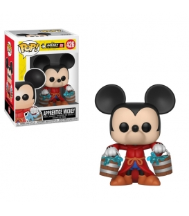 Funko POP Disney: Mickey's 90th Anniversary - Apprentice Mickey