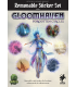 Gloomhaven - Removable Sticker Set: Forgotten Circles (zestaw naklejek)