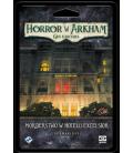 Horror w Arkham LCG: Morderstwo w Hotelu Excelsior