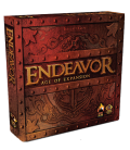 Endeavor - Age of Expansion