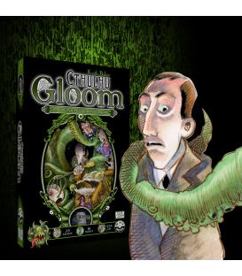 Cthulhu Gloom (edycja polska)