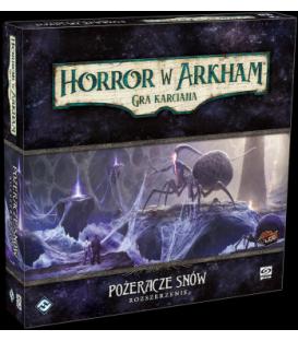 Horror w Arkham LCG: Pożeracze Snów